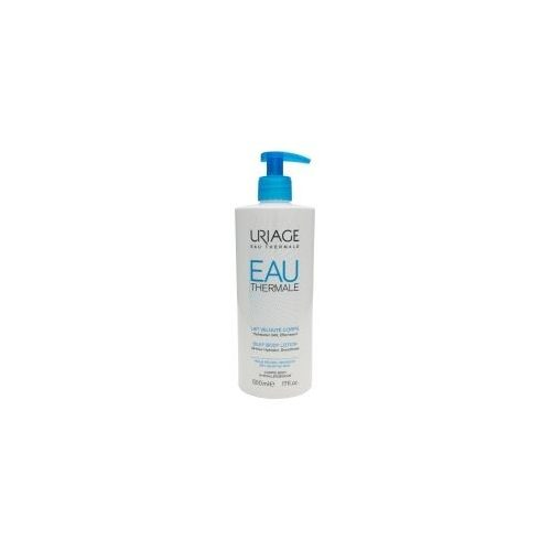 URIAGE LECHE CORPORAL EAU THERMALE 500 ML SILKY