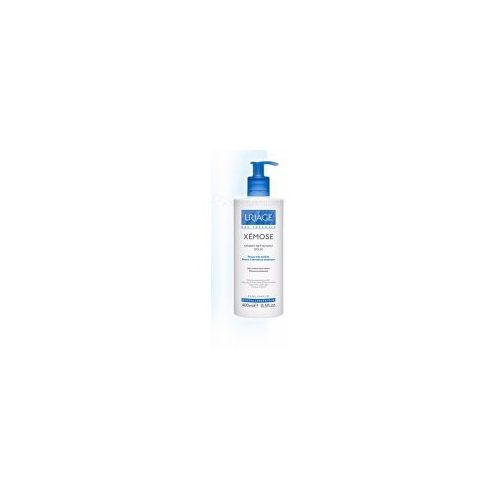 URIAGE XEMOSE SYNDET LIMPIADOR SUAVE 400 ML