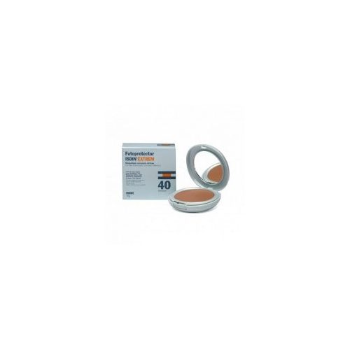 FOTOPROTECTOR ISDIN COMPACTO SPF50+ BRONCE
