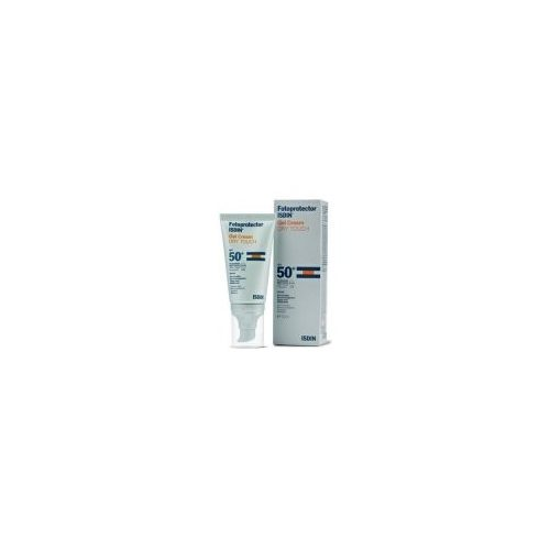 FOTOPROTECTOR ISDIN SPF-50+ GEL-CREMA DRY TOUCH