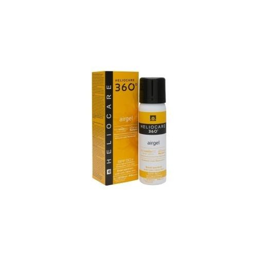 HELIOCARE 360º SPF50+ AIRGEL 60ML