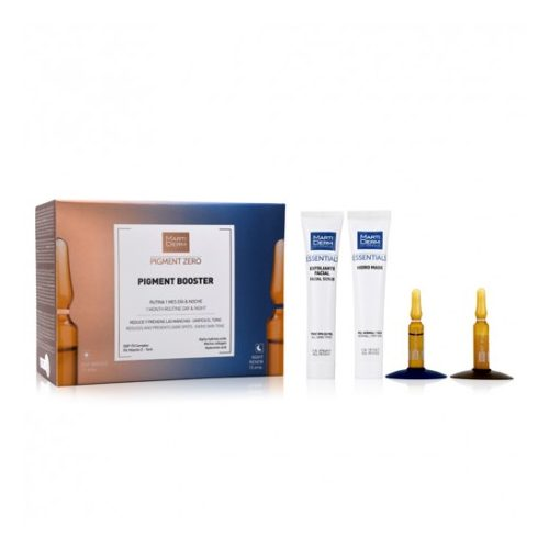 MARTIDERM PIGMENT BOOSTER PACK 15 AMPOLLAS + 15