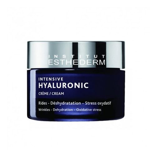 ESTHEDERM INTENSIVE HYALURONIC CREMA 50 ML